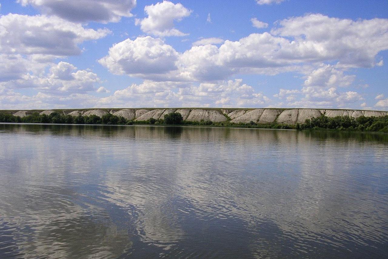 рыбалка на песковатке городищенского района волгоградской